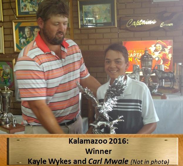 Kalamazoo Winner